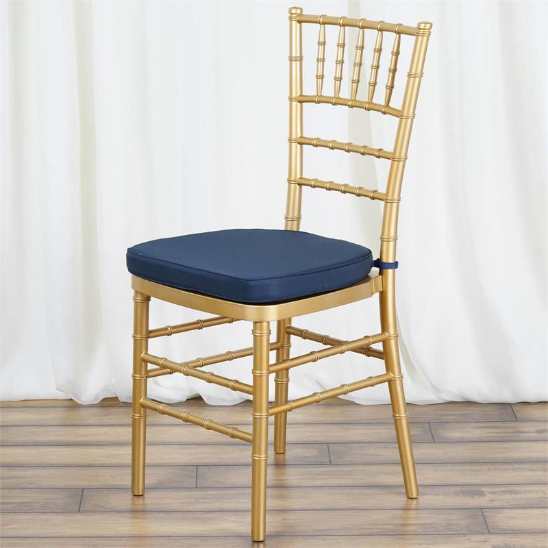 wholesale chiavari chairs for sale bedroom couch chair polyester cushion covers wedding party reception   ebay