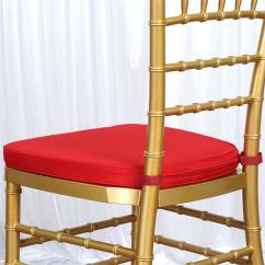 Chiavari Chair Covers Ebay Christmas Target Polyester Cushion For Wedding Party Reception Wholesale |