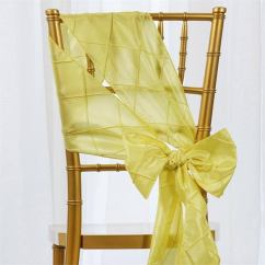 Where To Buy Chair Sashes Parisian Cafe Table And Chairs 100 Pintuck Bows Ties For Wedding Party