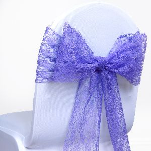 scuba chair covers wholesale for living zero gravity patio xl weight capacity 50 wedding lace sashes bows ties party reception