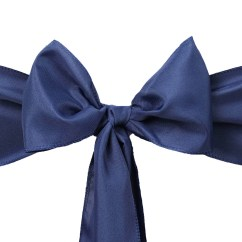 Polyester Chair Sashes Wholesale Indoor Rocking 100 Bows Ties Wedding Party