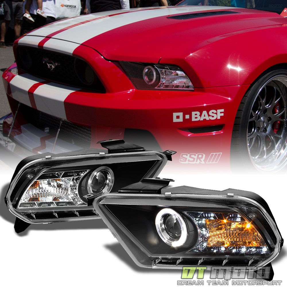 medium resolution of fitment 2010 2013 ford mustang base and gt models only attention not compatible shelby gt 500 with v6 premium gt premium package