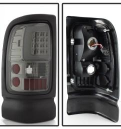 2001 dodge ram 1500 brake light wiring diagram smoke 1994 2001 dodge ram 1500 [ 1000 x 1000 Pixel ]