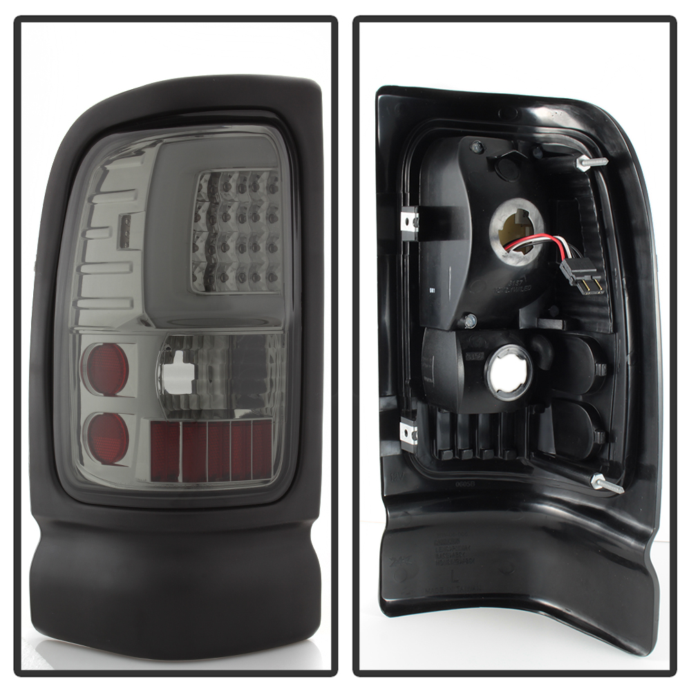hight resolution of  2001 dodge ram 1500 brake light wiring diagram smoke 1994 2001 dodge ram 1500
