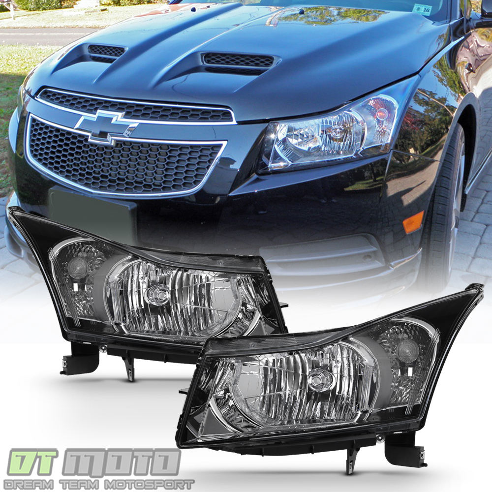 2012 Chevrolet Headlight Wiring Diagram