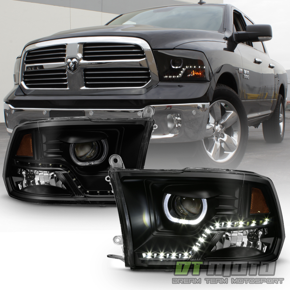 medium resolution of compatible with 2009 2010 dodge ram 1500