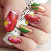 bmc creative nail art gel polish