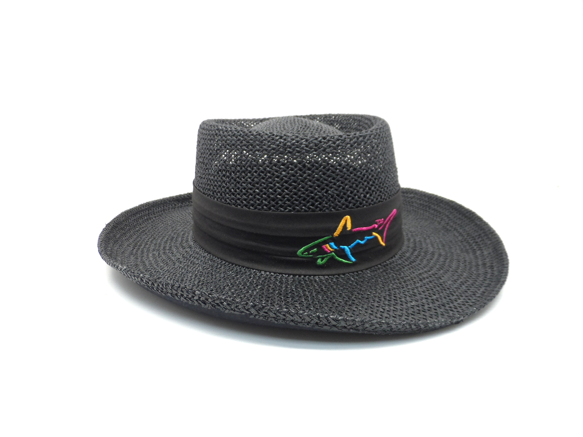 Greg Norman Straw Golf Hats for Men