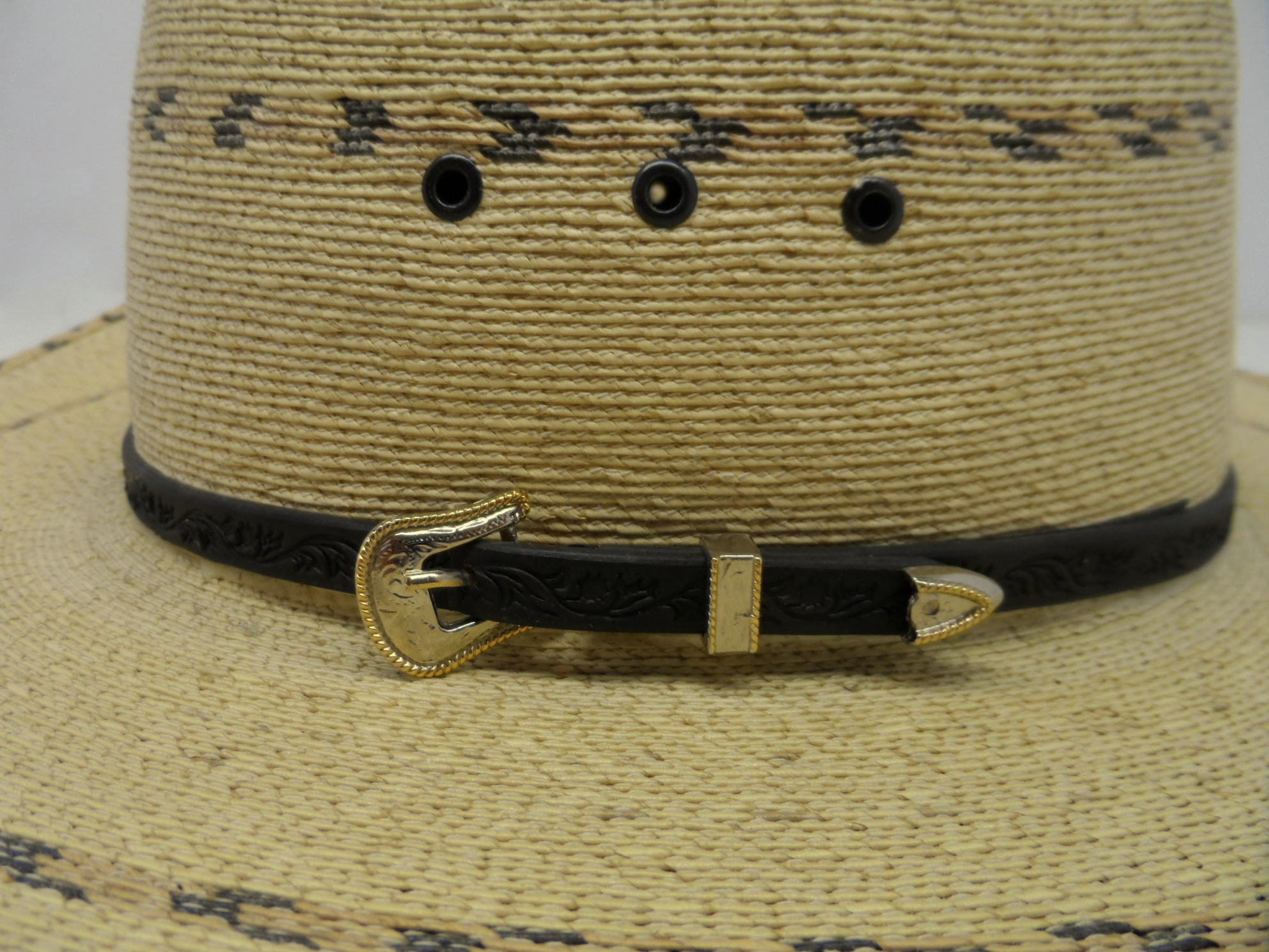 kenny chesney blue chair bay hats cover hire ireland men 39s 20x palm straw cowboy hat natural