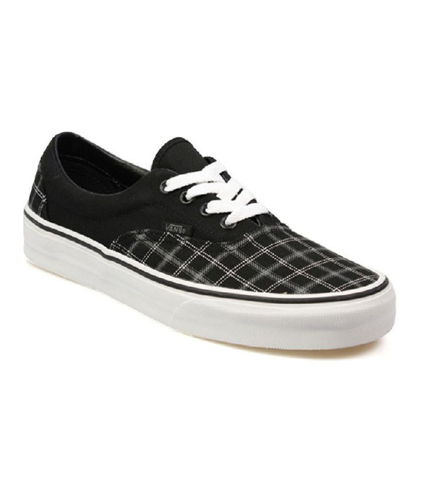 Vans Plaid Sneakers for Women
