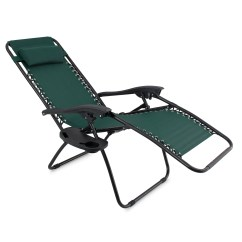 Folding Outdoor Lounge Chair Wooden Dining 2 Zero Gravity Reclining Chairs 43utility