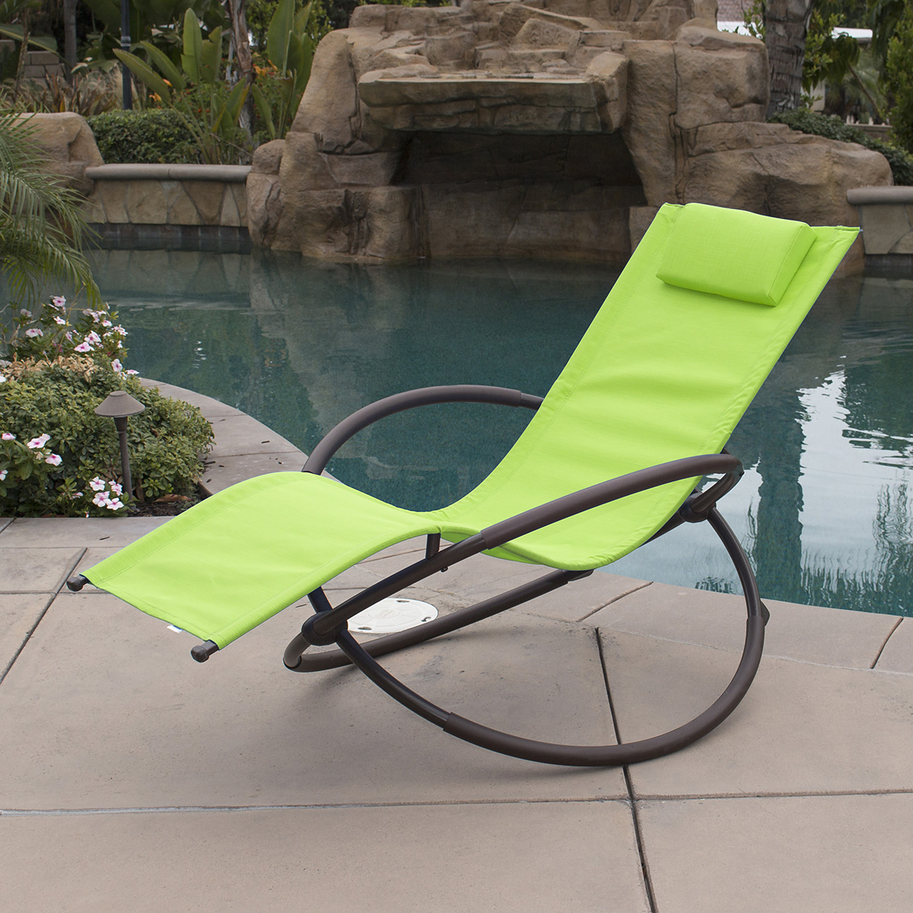 anti gravity lawn chair small rocking chairs for nursery 7 color orbital zero lounge beach pool