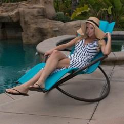 Anti Gravity Pool Chair Woven Garden Chairs 7 Color Orbital Zero Lounge Beach