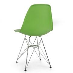 Eames Style Plastic Chair Doc Mcstuffins Erasable Activity Table And Set Blue 2x Dsw Modern Eiffel Side Molded Abs