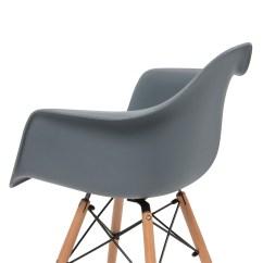 Eames Arm Chair Fair Weymouth Ma Set Of 2 Dsw Style Armchair Legs Mid