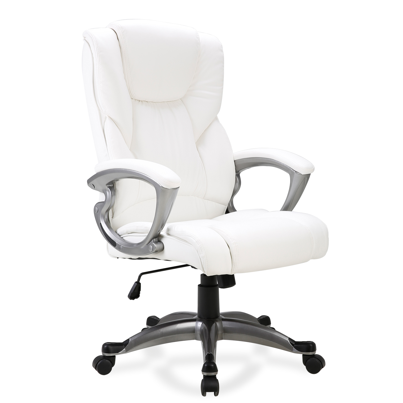 Ergonomic Computer Chair Executive Office Chair High Back Task Ergonomic Computer