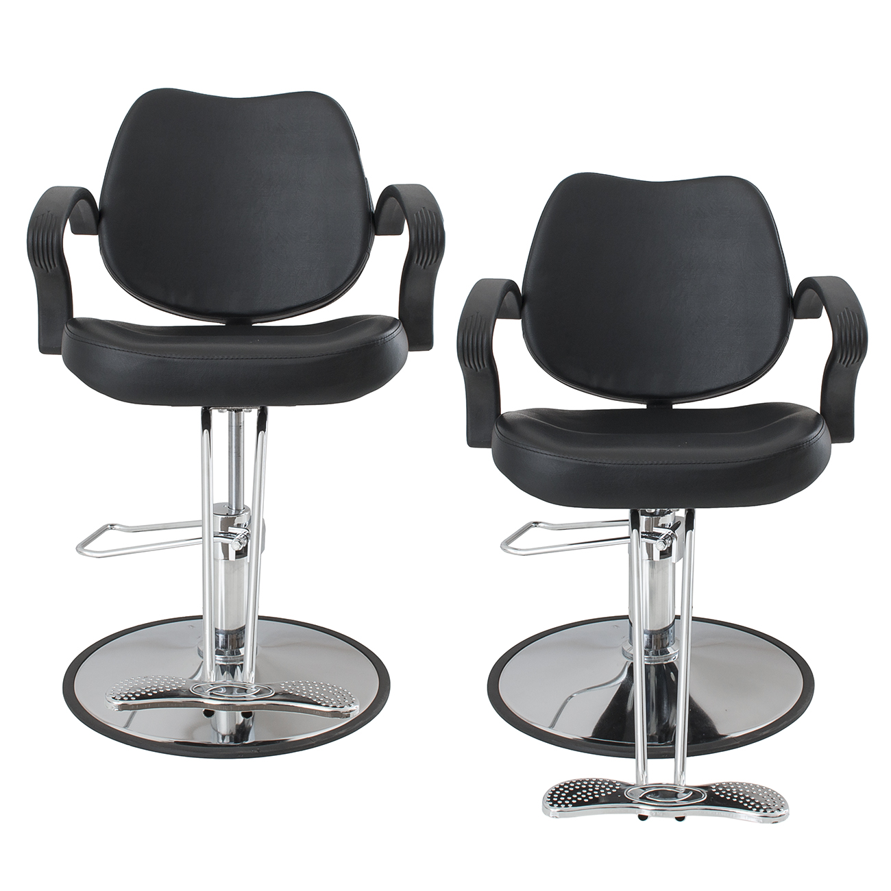 hydraulic hair styling chairs cheap saucer chair classic barber salon beauty spa