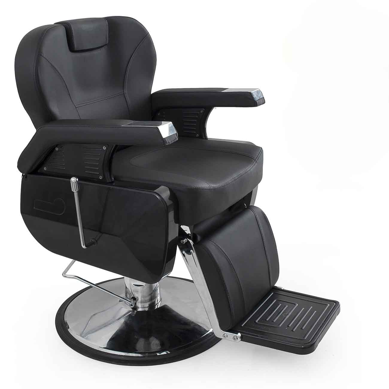 Beauty Salon Chair All Purpose Hydraulic Recline Barber Chair