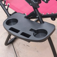 Zero Gravity Reclining Outdoor Lounge Chair 2 Pack Wheelchair Door Set Burgundy Folding Recliner