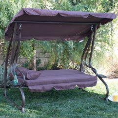 Swing Chair Au White Rocking Target 3 Person Outdoor W Canopy Seat Patio Hammock