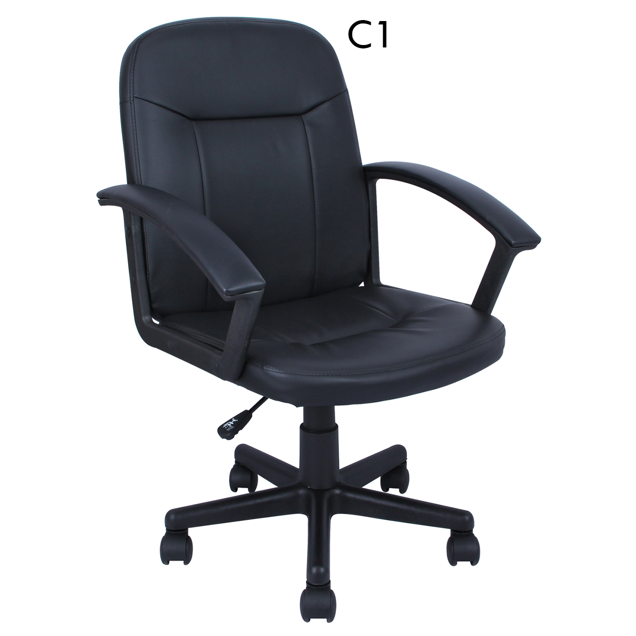 high quality office chairs ergonomic linen club chair back pu leather executive desk