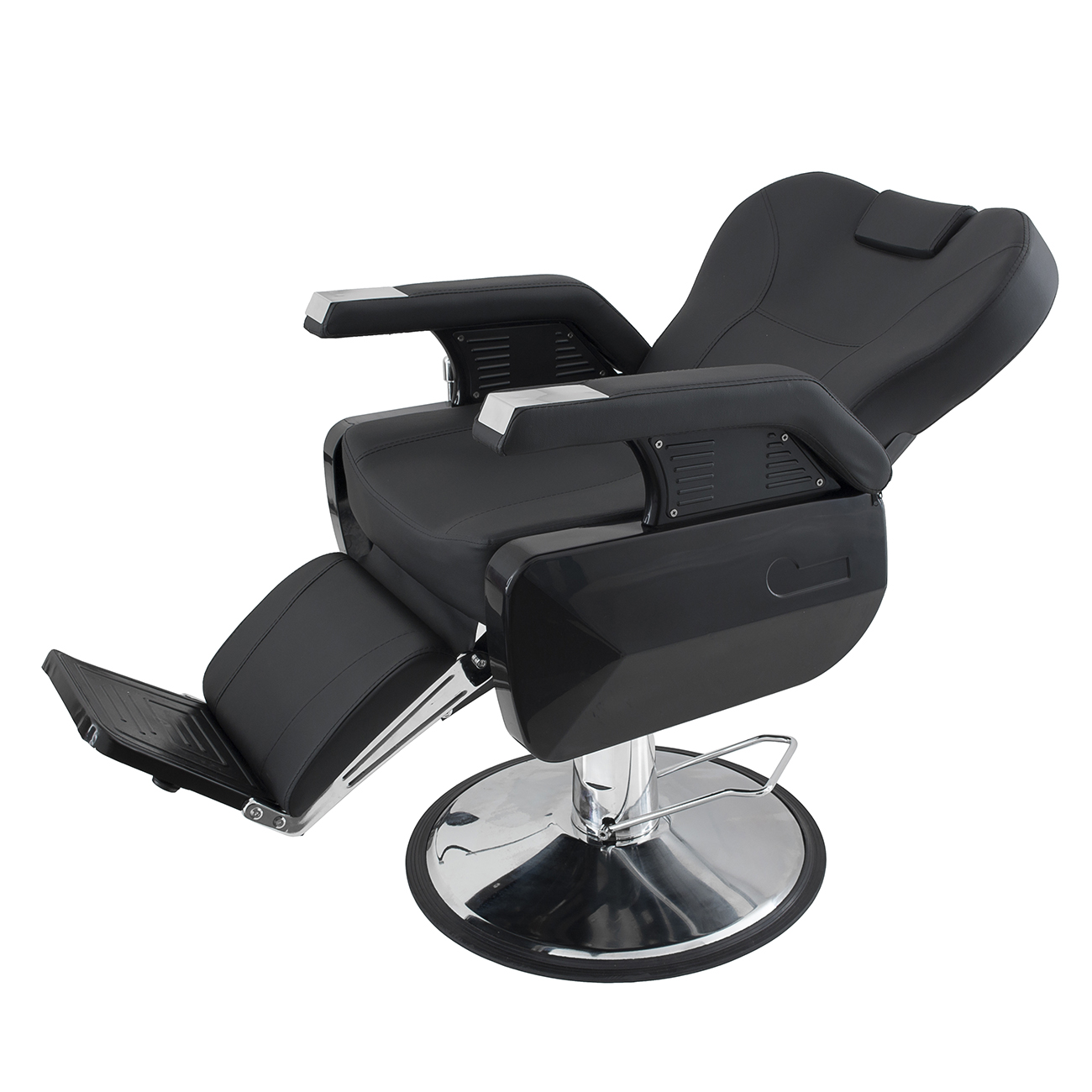 electric hydraulic hair styling chairs chair and a half glider rocker cutting reclining barber spa salon