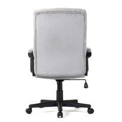 Microfiber Office Chair Dxracer Review New Modern Executive Ergonomic High Seat