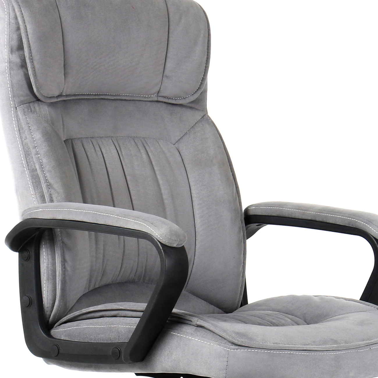 Microfiber Office Chair New Modern Microfiber Executive Office Chair Ergonomic