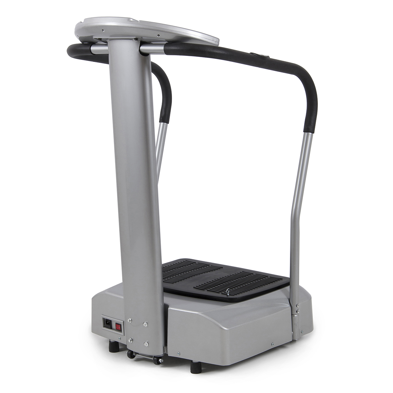New 2000w Crazy Fit Whole Body Vibration Plate Machine