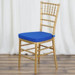 Chiavari Chair Covers Ebay Small Desk Cushions Padded With Zipper Wedding Reception Party