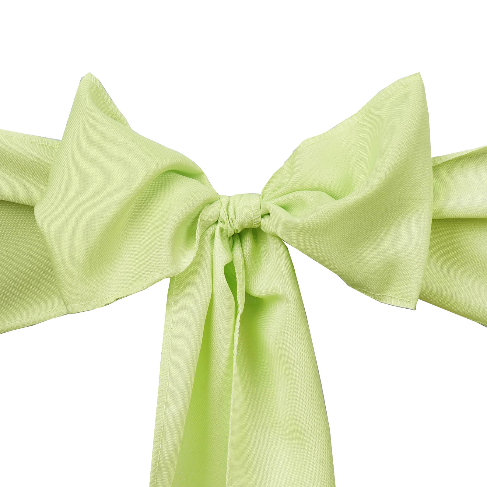 polyester chair sashes wholesale baby egg high bows ties wedding reception