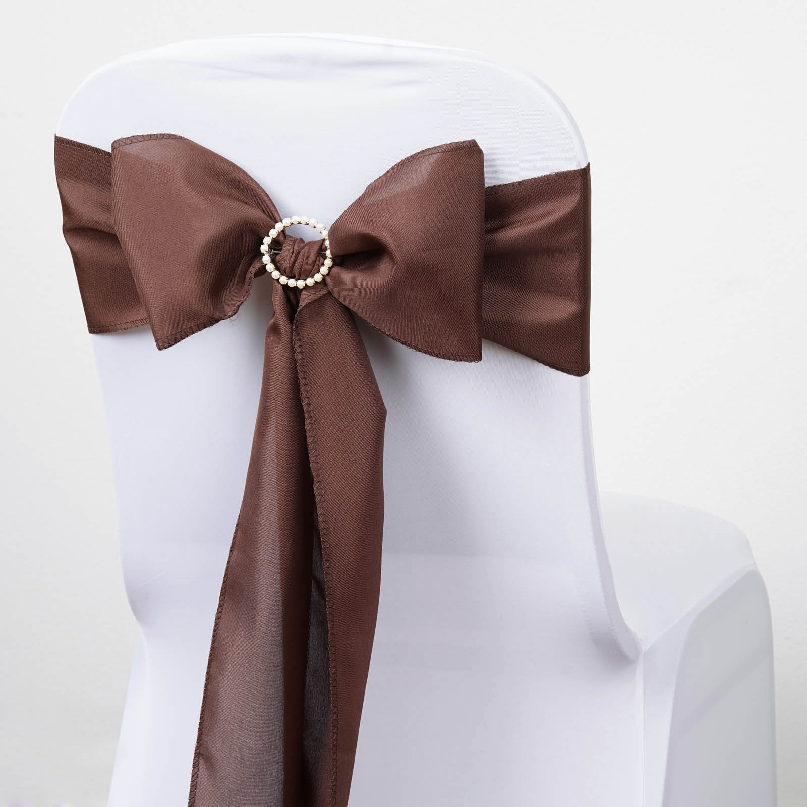 polyester chair sashes wholesale quantum 600 power bows ties wedding reception