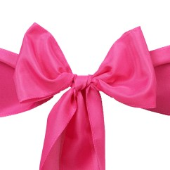 Polyester Chair Sashes Wholesale Cheap Covers Canada Bows Ties Wedding Reception