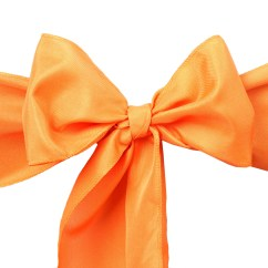 Polyester Chair Sashes Wholesale Mission Chairs For Sale Bows Ties Wedding Reception
