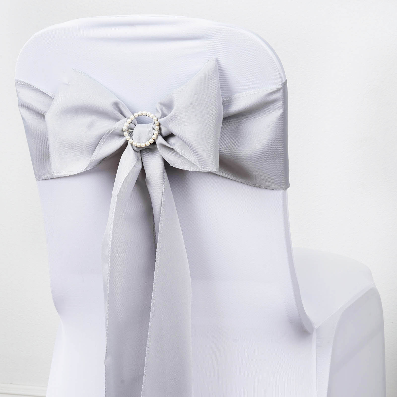 polyester chair sashes wholesale covers for hire polokwane bows ties wedding reception