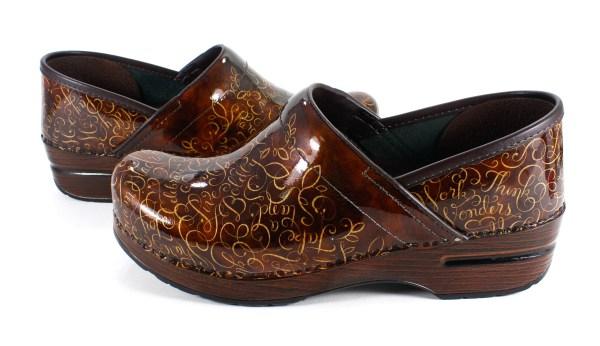 Dansko Professional Clogs Shoes for Women