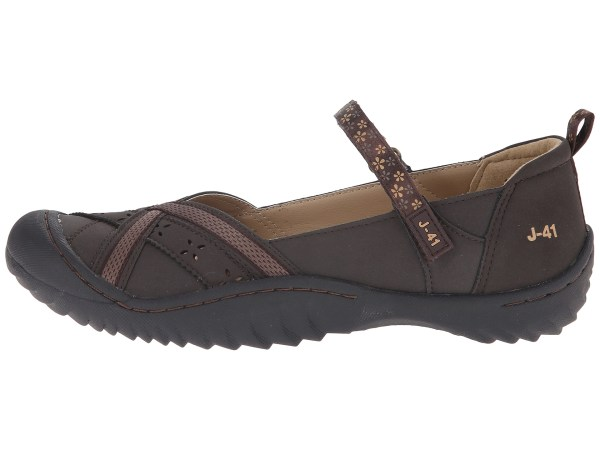 Mary Jane Shoes Women J-41