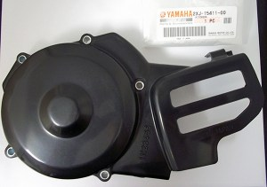 YAMAHA STATOR COVER 8806 YFS200 BLASTER LEFT ENGINE COVER YFS 2XJ154110000 | eBay