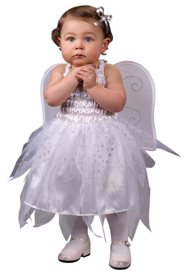 Baby Toddler Girls Cute Angel Fairy Halloween Costume 24