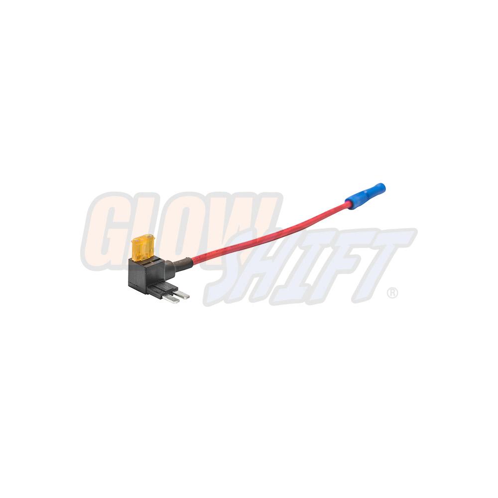GlowShift Micro 2 Micro II Expandable Circuit w 5 AMP FUSE