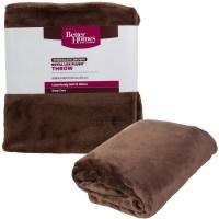 Better Homes and Gardens Ultra Soft Microfiber Fleece ...