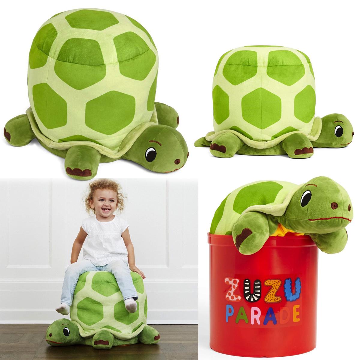 children s stuffed animal chairs fishing chair rucksack zuzu parade kids playroom toy storage