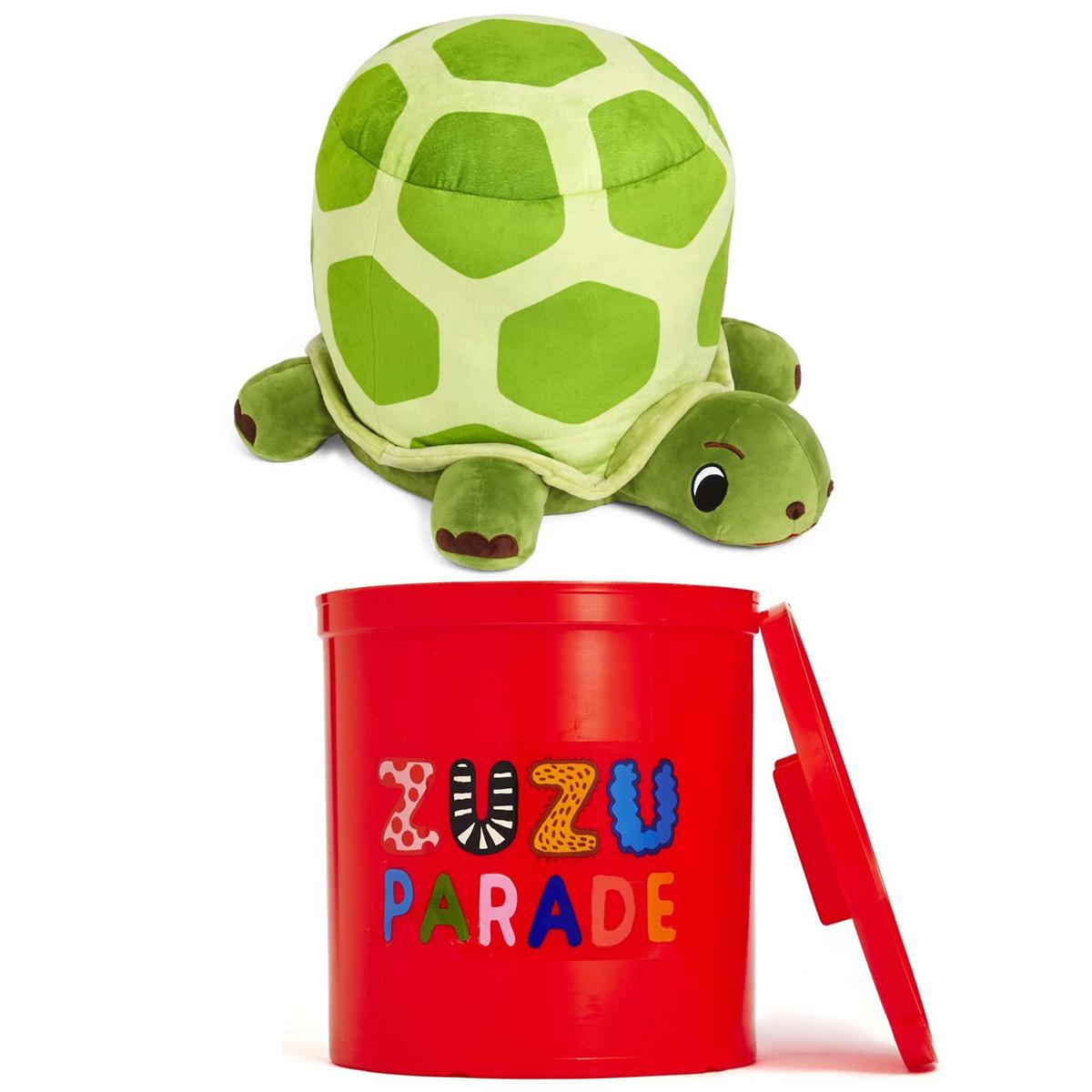 stuffed animal chair lounge covers target zuzu parade kids playroom toy storage