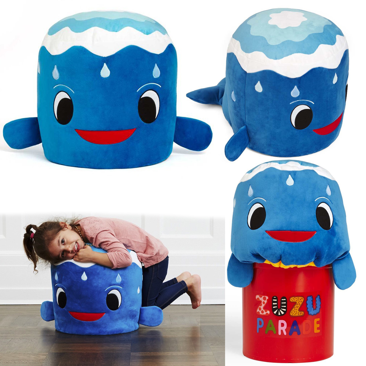 stuffed animal chair how much does a massage cost zuzu parade kids playroom toy storage