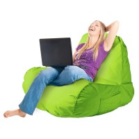 Original Comfy Chair Indoor Outdoor Beanbag Dorm Lounger