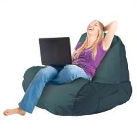 Original Comfy Chair Indoor Outdoor Beanbag Dorm Lounger ...
