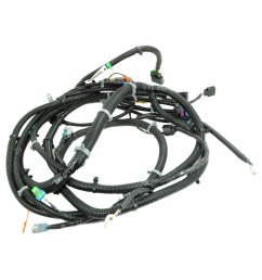 25926708 headlamp wiring harness oem gm 2009 hummer h2 for sale25926708 headlamp wiring harness new oem [ 3309 x 3309 Pixel ]