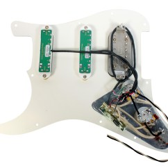 Seymour Duncan Wiring Diagrams Stratocaster Roto Phase Converter Diagram Cases And Bags Control Plates Harnesses Acoustic