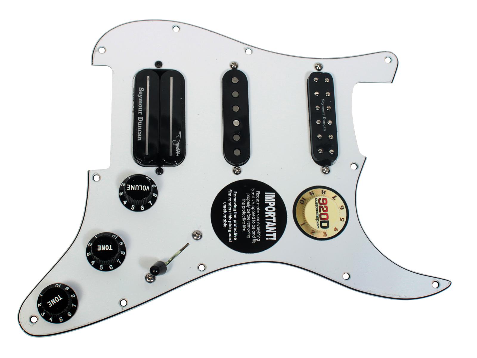 seymour duncan invader pickup wiring diagram switch to light dimebucker jb