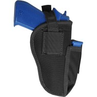 Every Day Carry Tactical Pistol Hand Gun Holster w ...